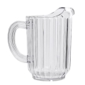 Rental store for WATER BEER PITCHER ACRYLIC in Sudbury ON