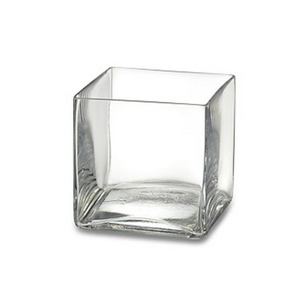 Square Vase 4 Inch X4 Inch Rentals Sudbury On Where To Rent Square
