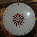 Rental store for PROMOTIONAL WHEEL 76cm  30   w. CLIPS in Sudbury ON