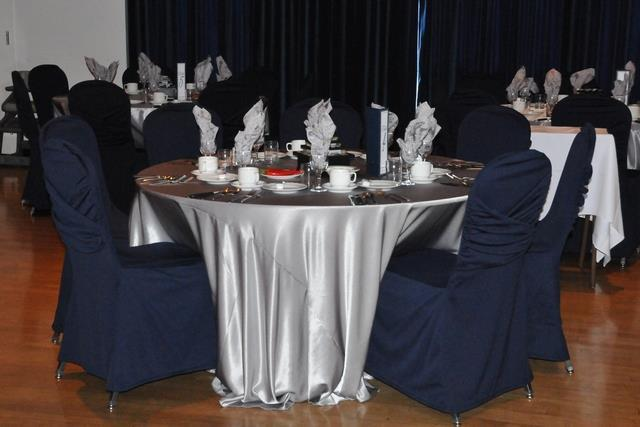 Navy Blue Chair Cover Crisscross Rentals Sudbury On Where To Rent