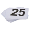 Rental store for TABLECARD NUMBERS in Sudbury ON