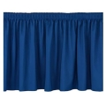 Rental store for STAGE SKIRT BLUE 8  X 12 in Sudbury ON