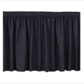 Rental store for STAGE SKIRT BLACK 8  X 12 in Sudbury ON