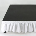 Rental store for STAGE SKIRT WHITE 8  X 20 in Sudbury ON