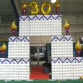 Rental store for BALLOON WALL in Sudbury ON