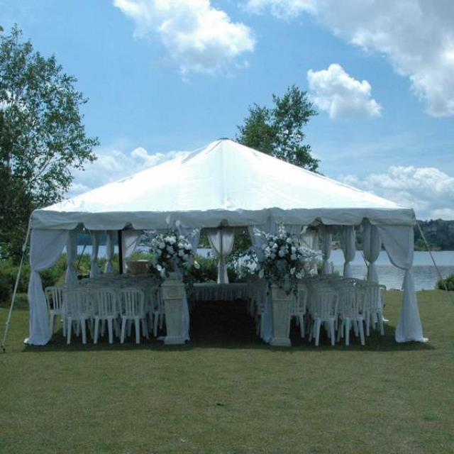 Where to find 20 FOOT WIDE TENTS in Sudbury