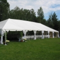 Rental store for 30 FOOT WIDE TENTS in Sudbury ON