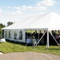 Rental store for 40 FOOT WIDE WHITE TENTS in Sudbury ON