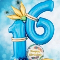 Rental store for BALLOONS, NUMBERS   LETTERS in Sudbury ON