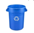 Rental store for RECYCLE CONTAINER, BIG BLUE in Sudbury ON