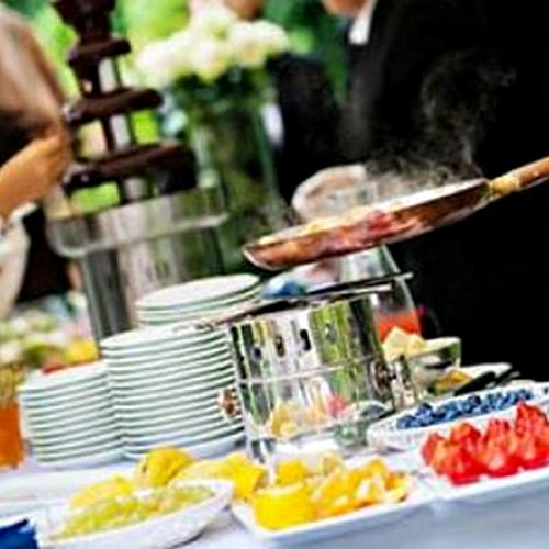Rent Catering & Food Prep Equipment