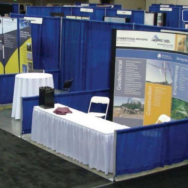 Rent Convention & Trade Shows