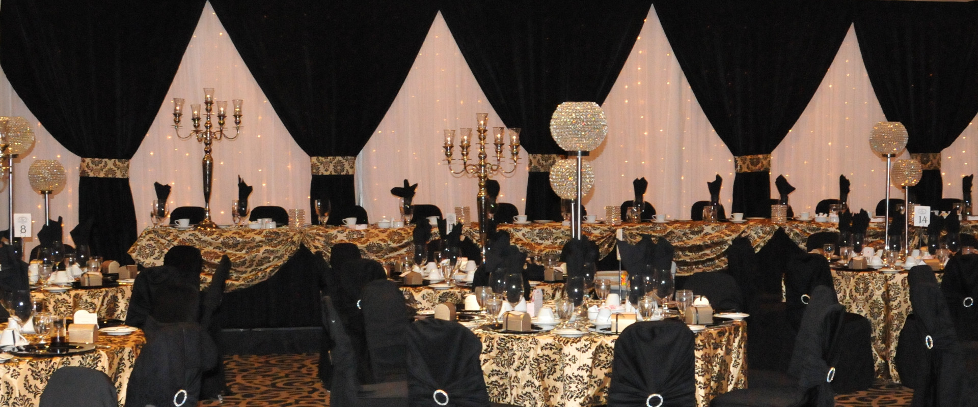 Event rentals in Sault Ste. Marie, North Bay, Manitoulin, Sudbury Ontario